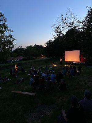 Stummfilme mit Pianobegleitung – Laster der Nacht/Leipzig (Foto: Maria Reinisch)